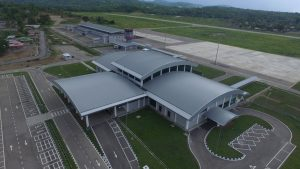Bandara Suai Timor Leste