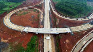 Tol Batang - Semarang