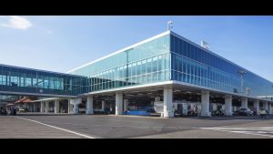 Bandara Ngurai Rai (Interior)