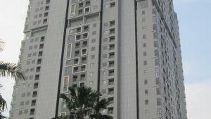 Apartemen Royal Olive