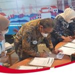 Penandatanganan Nota Kesepahaman Indonesia Infrastructure Learning Institute (I2LI)