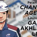 Pelantikan Change Agent & Launching Game AKHLAK Life